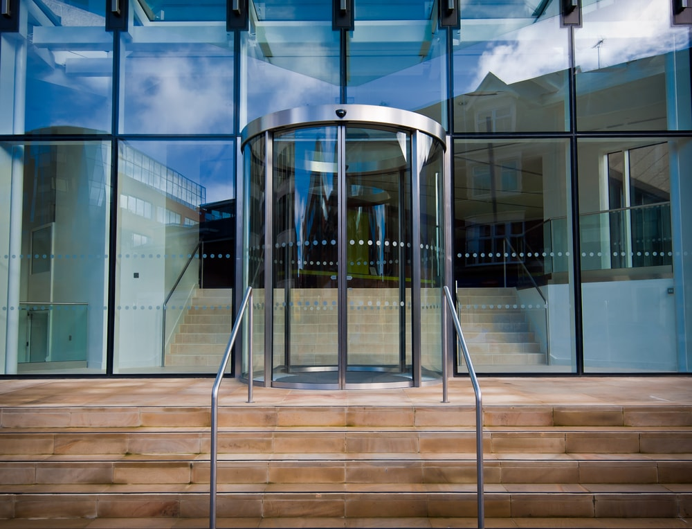Aesthetics factor Glass Doors And Window