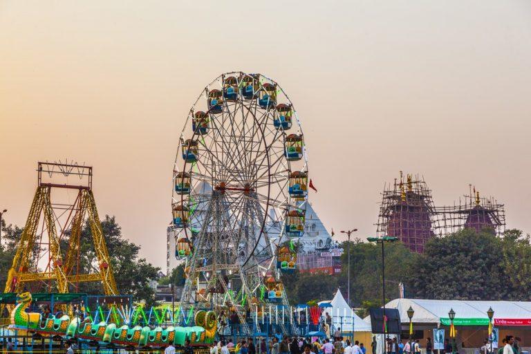 Amusement Parks India
