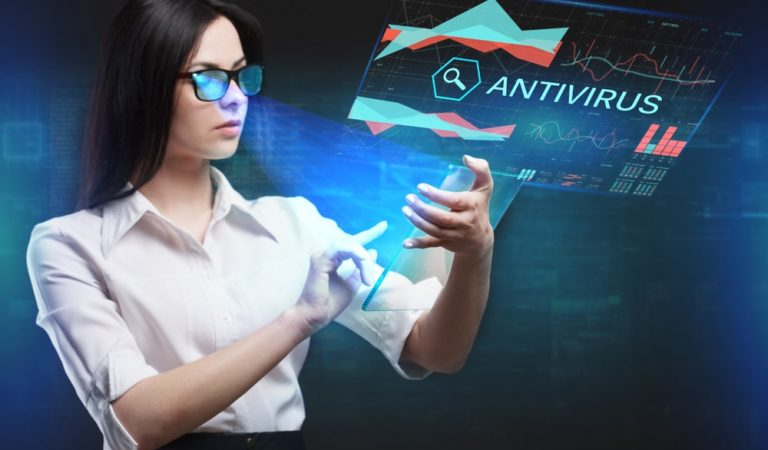 Choose the Best Antivirus Software: Facts You Need to Know