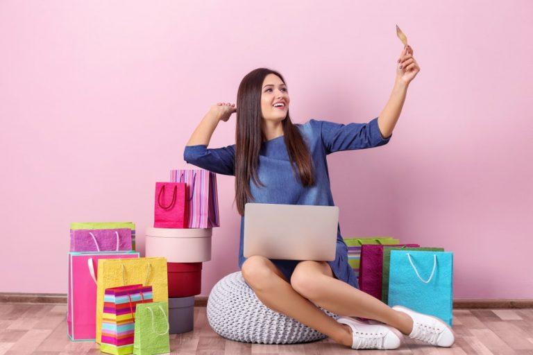 Background Shopping