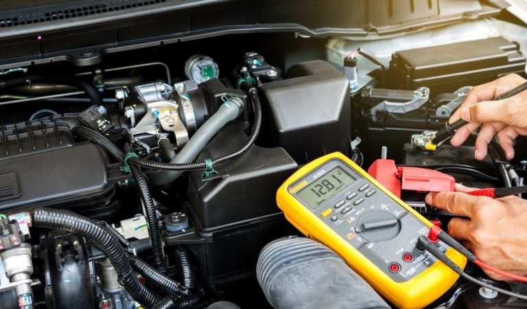 Why Do I Need a Battery Tester?