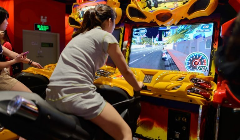 Bike Racing Games Are Just Like a Treat to Your Online Gaming Cravings