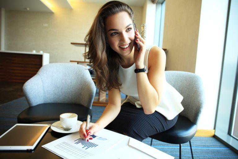 Business Ideas Women