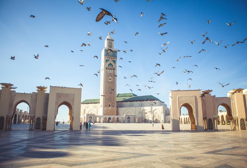 Casablanca Visit travel