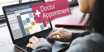 Online Medical Appointment