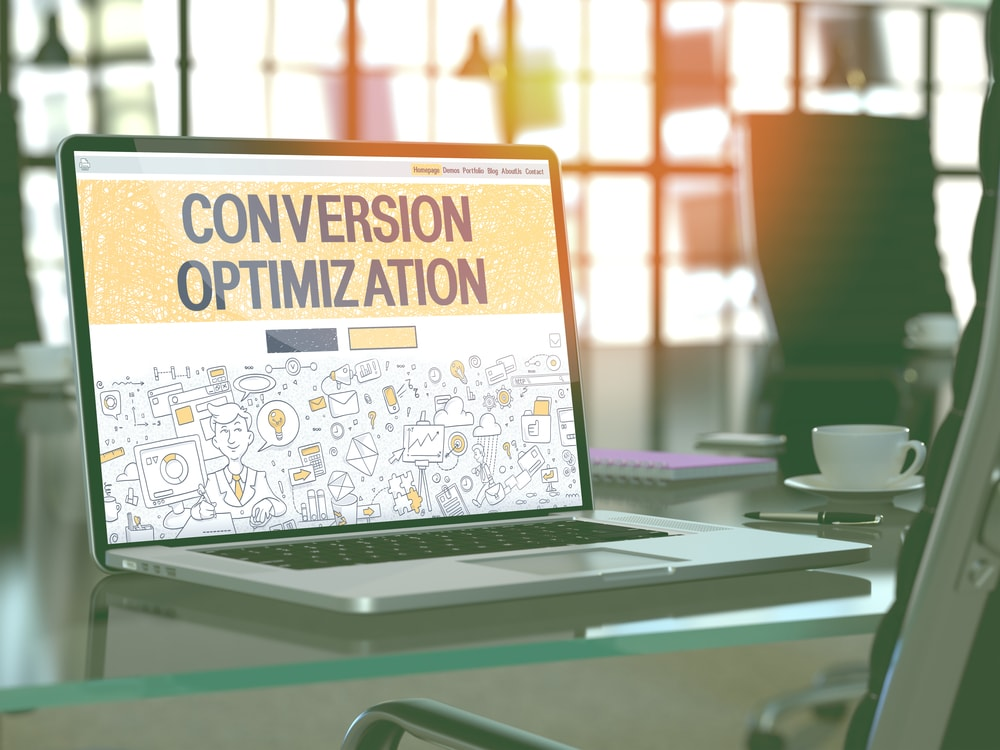 Conversion Optimization SEO
