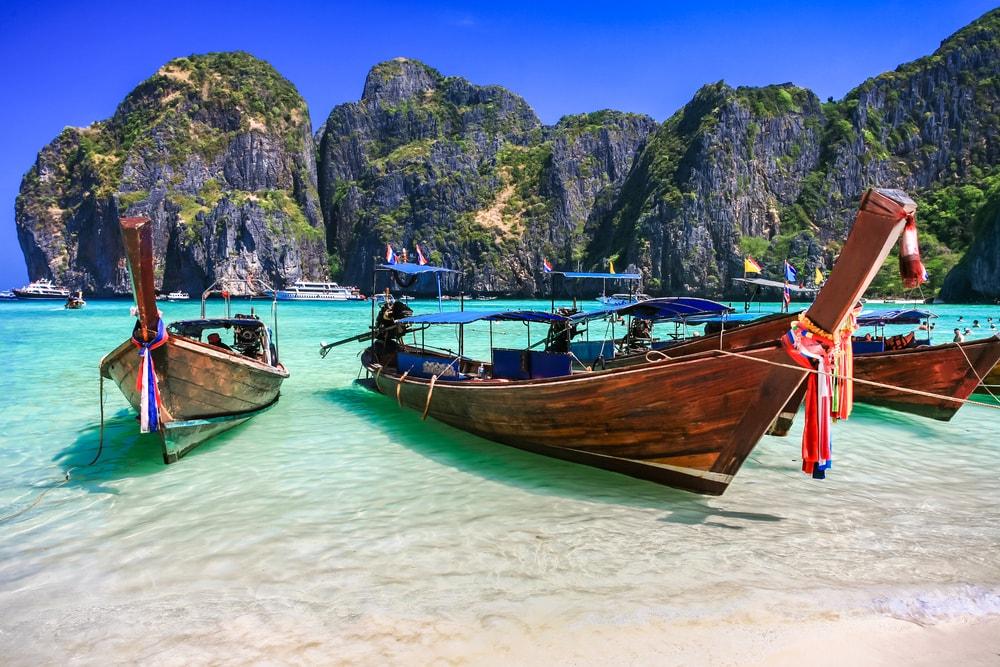 Coral Beach Phuket