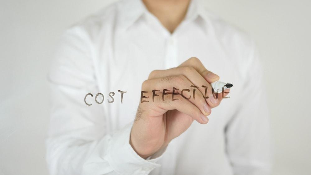 Cost-effectiveness SEO