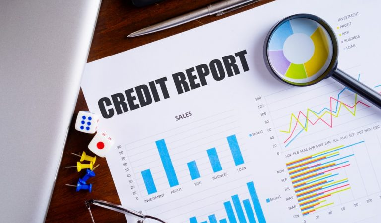 How to Fix an Error in Credit Report