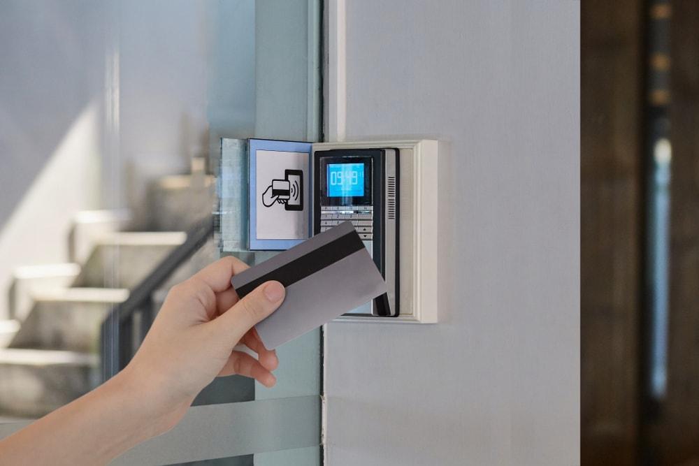 Door Lock System