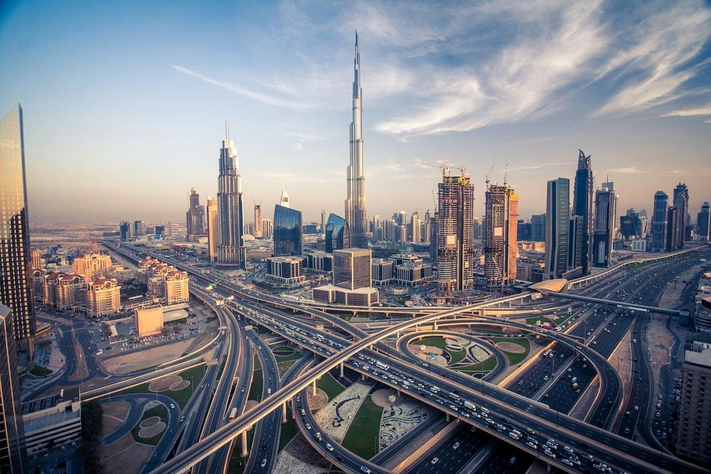 Dubai Visit Travel