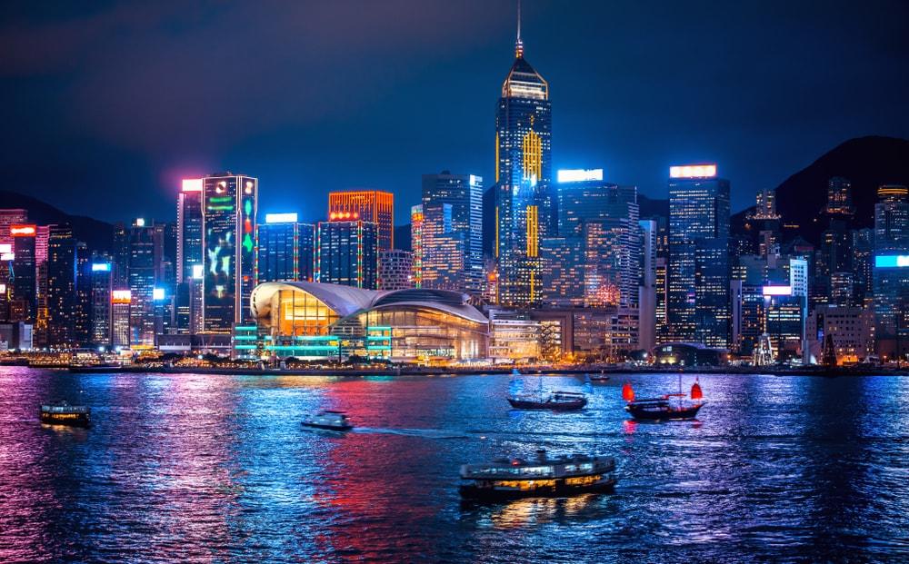 Hong Kong Visit travel