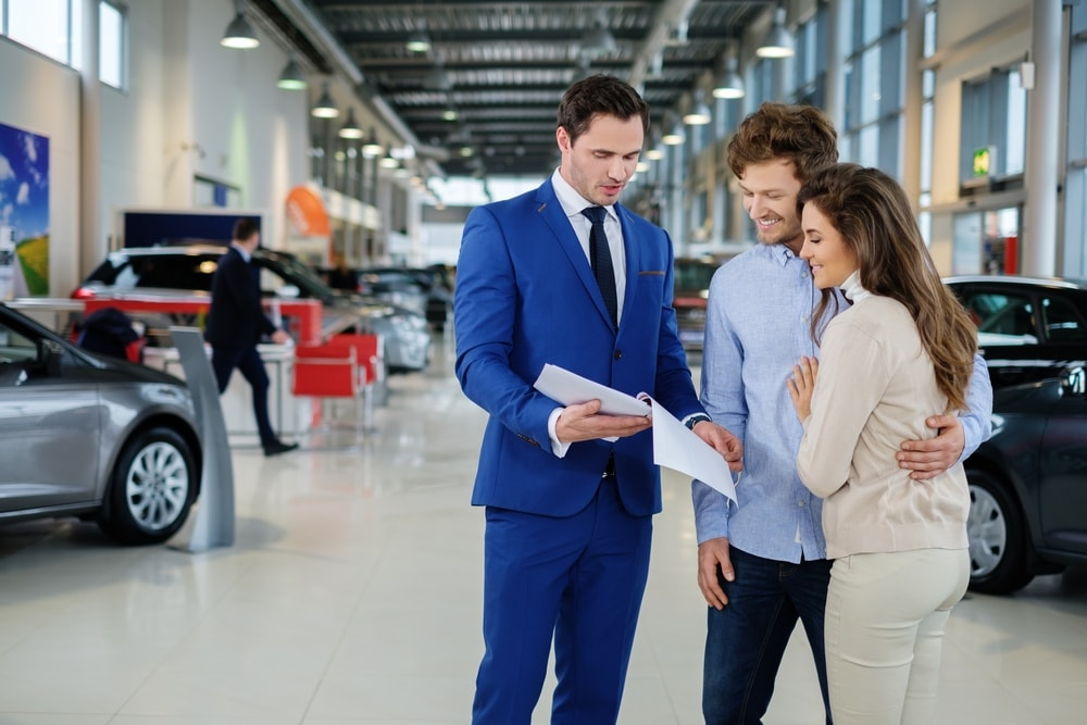 Improve Income at Your Car Dealership