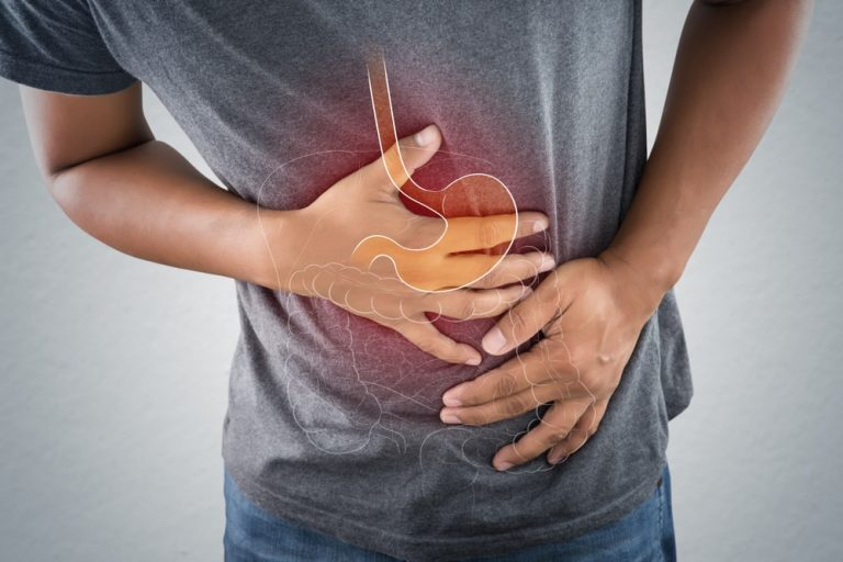 Intestinal Infection