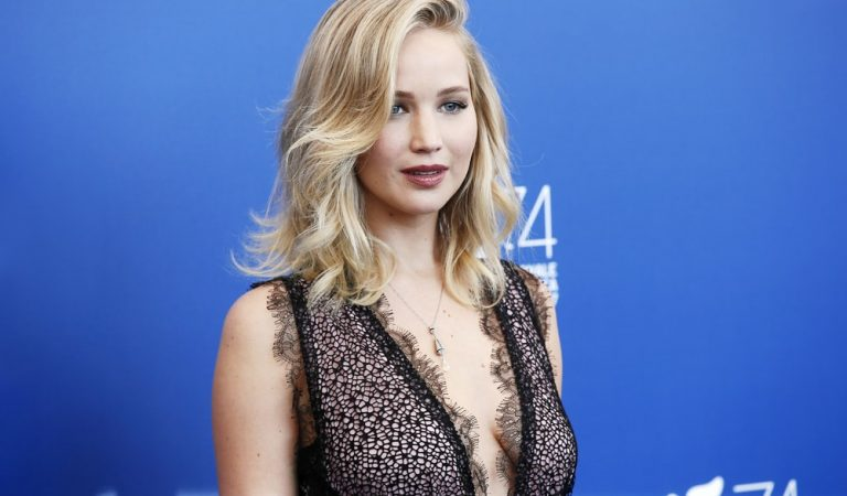 Net Worth of  Jennifer Lawrence – How She Makes Her Money