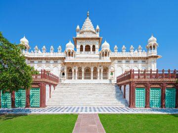 Jodhpur place