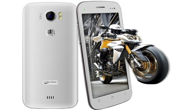 Why is the Micromax Superfone Canvas 2 A110 Better than the A100?