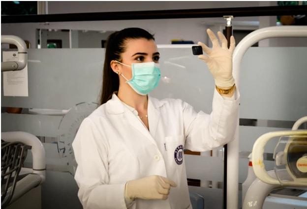 Midwives Nurses