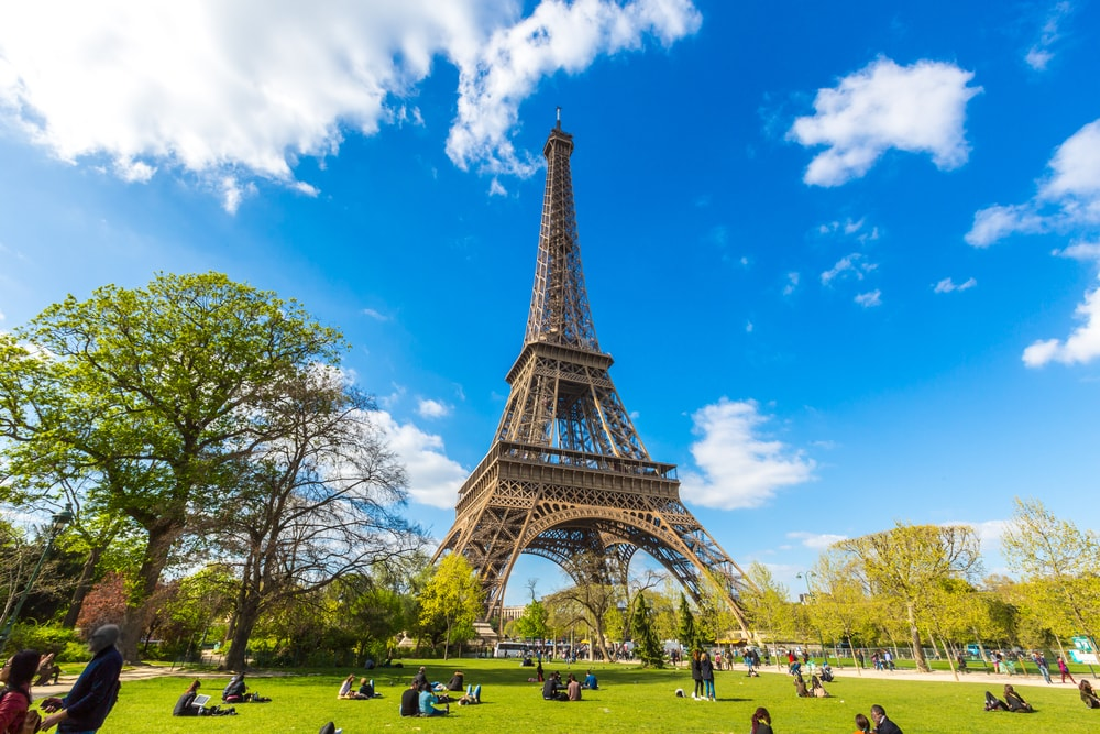 ParisVisit travel