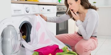 Remove Candle Wax Clothes