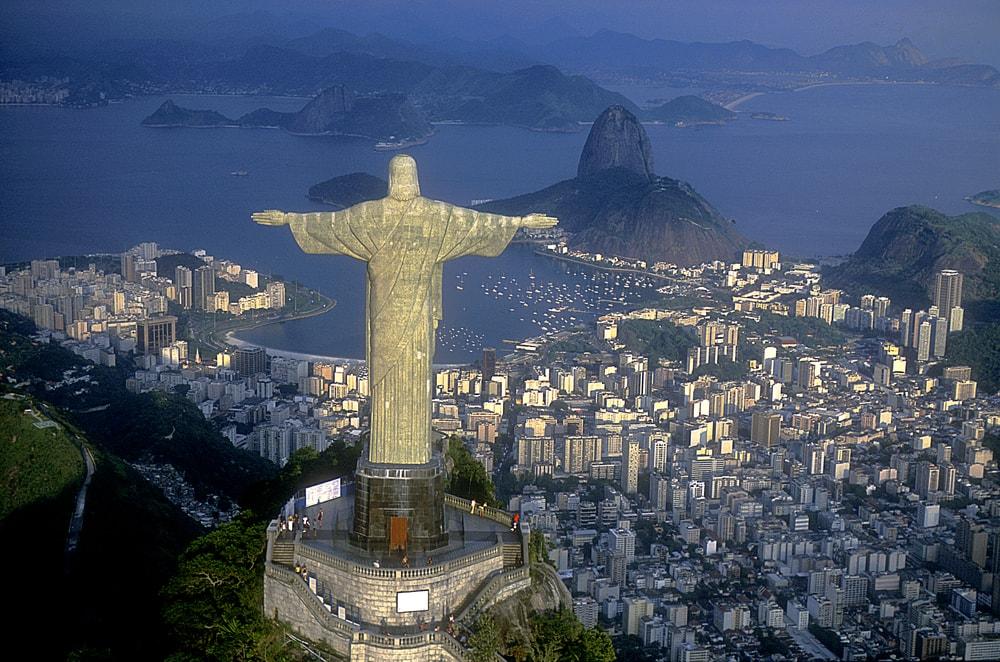 Rio de Janeiro Visit travel
