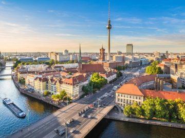 Six Cities Visit Travel