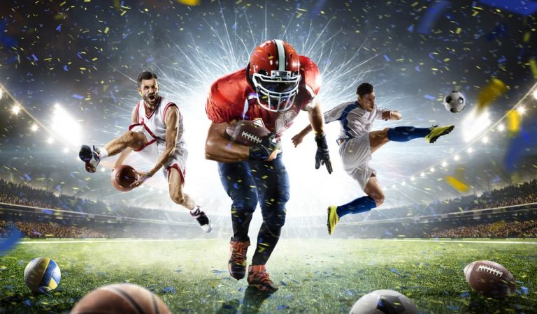 Let Sports Be Your Remedy For The Mental Health Issues