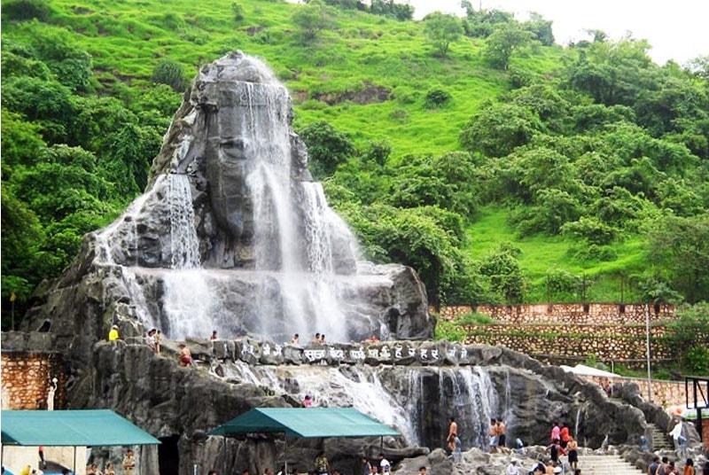 Suraj Water Park, Thane travel