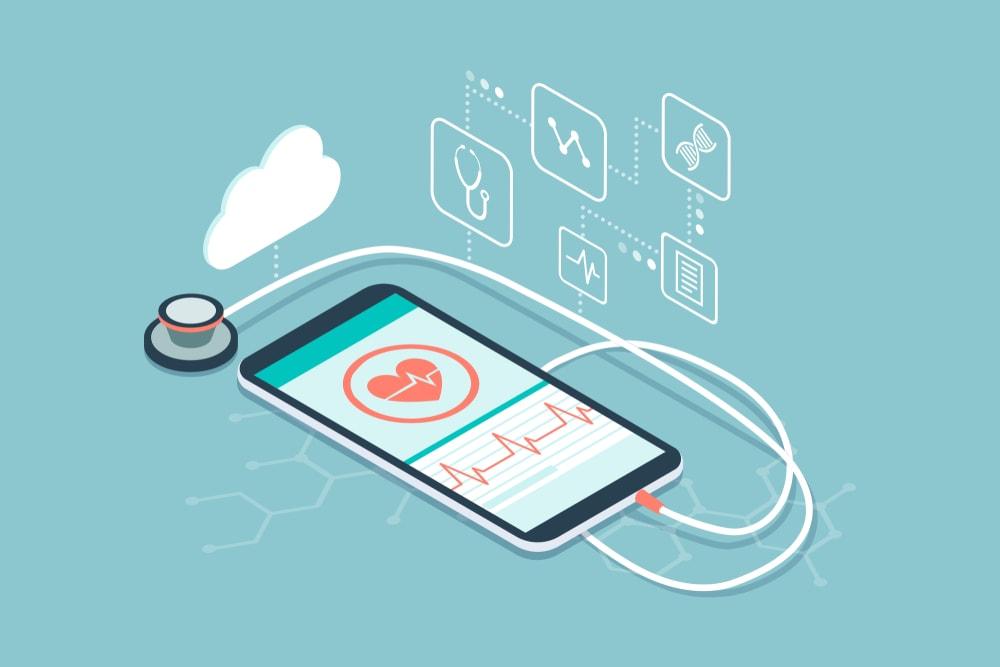 Telemedicine AppS