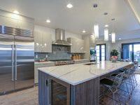 Spotlight kitchen