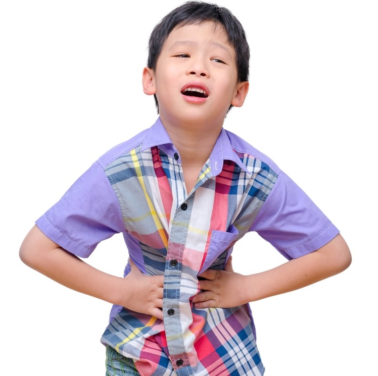 Viral Gastroenteritis in children health
