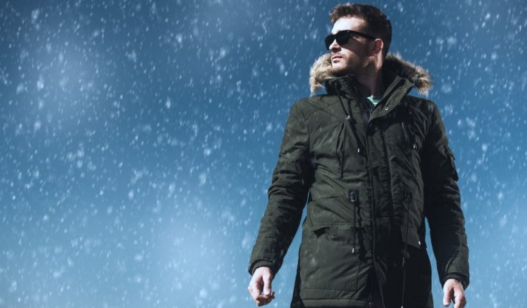 5 Must Know Man's Essentials to Look Exclusive in Winter Events