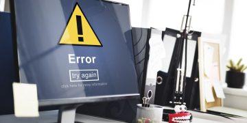 Large Error