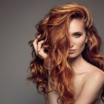 women beautiful hairs