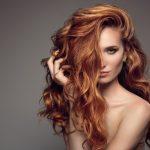 women beautiful hairs
