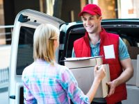 Affordable Courier Services Bracknell