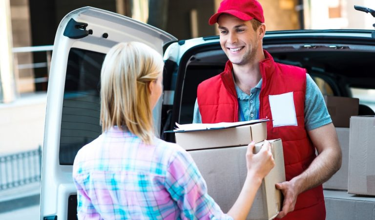 Hire Our Affordable Courier Services Bracknell
