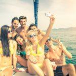 Croatia For Sailing couple