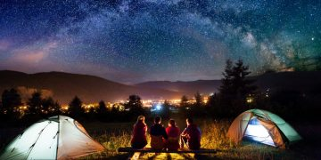 Eco-Friendly When Camping