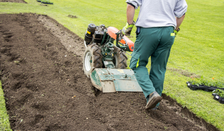 Garden Rototiller Buying Guide – What Will I Find?