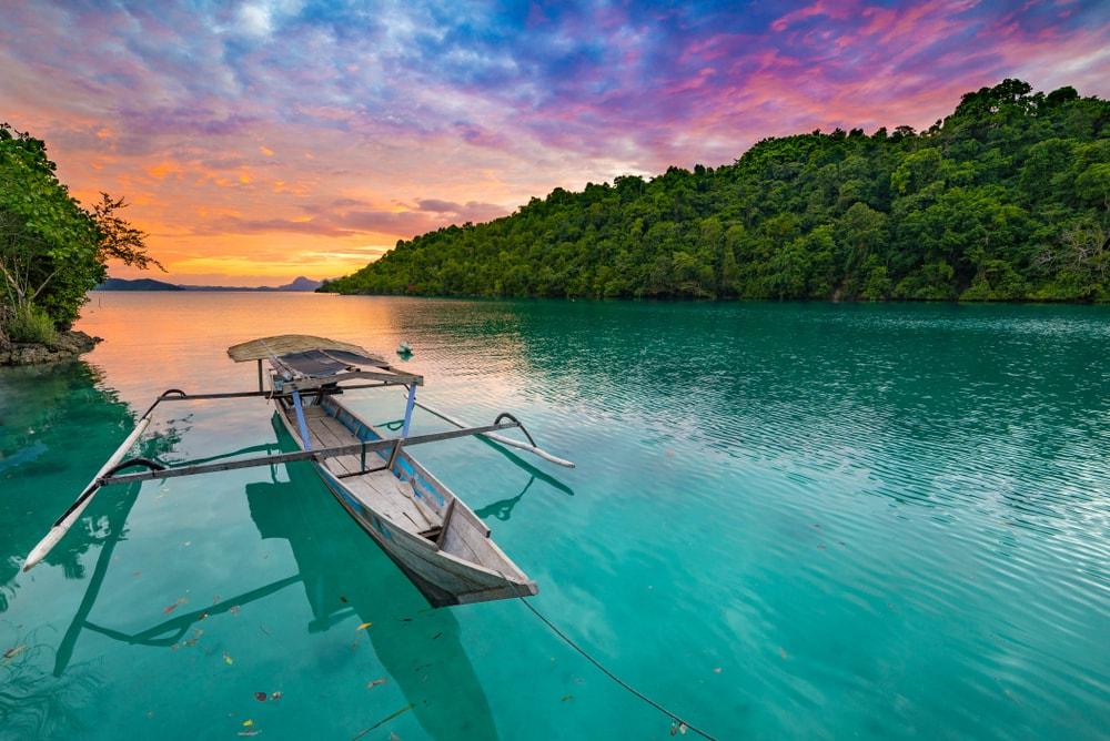 Hidden Gems Cabuya Island