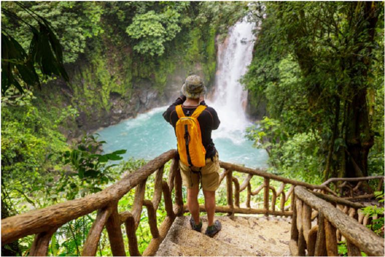 Hidden Gems Costa Rica