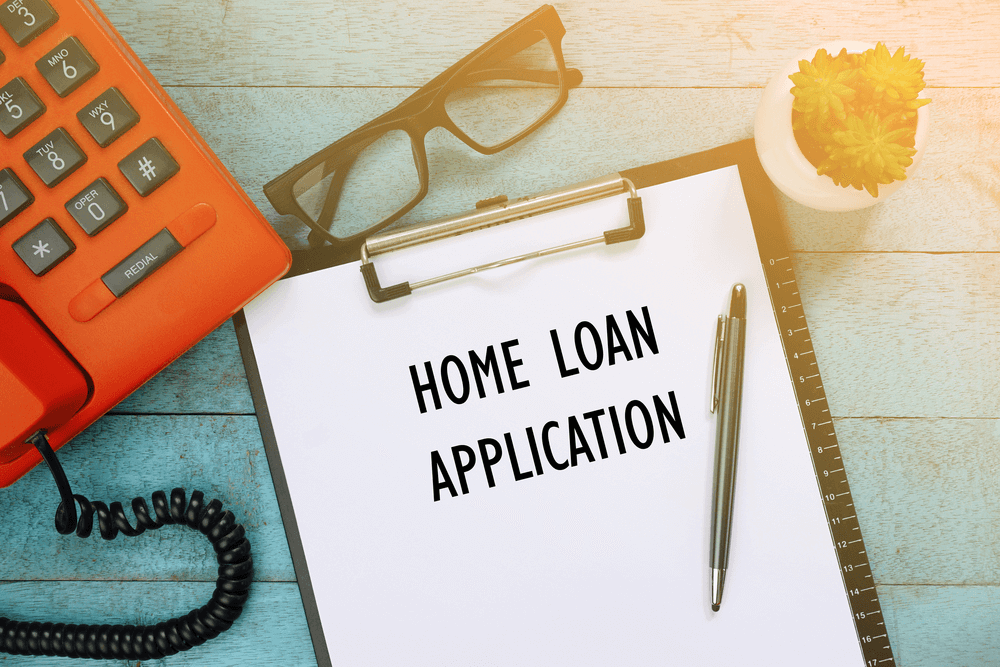 Home Loan Applications