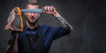 How To Choose Quality knife For Kitchen Work