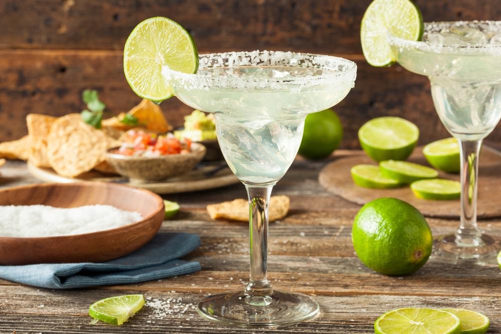 Margarita Food drink