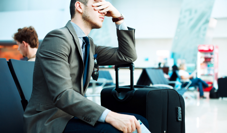The Most Common Problems Being Faced During Travel!