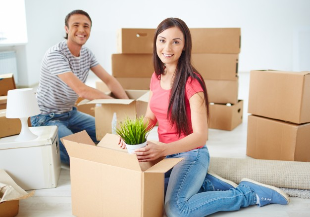 Hire Removals Company in Birmingham and Stay Stress Free