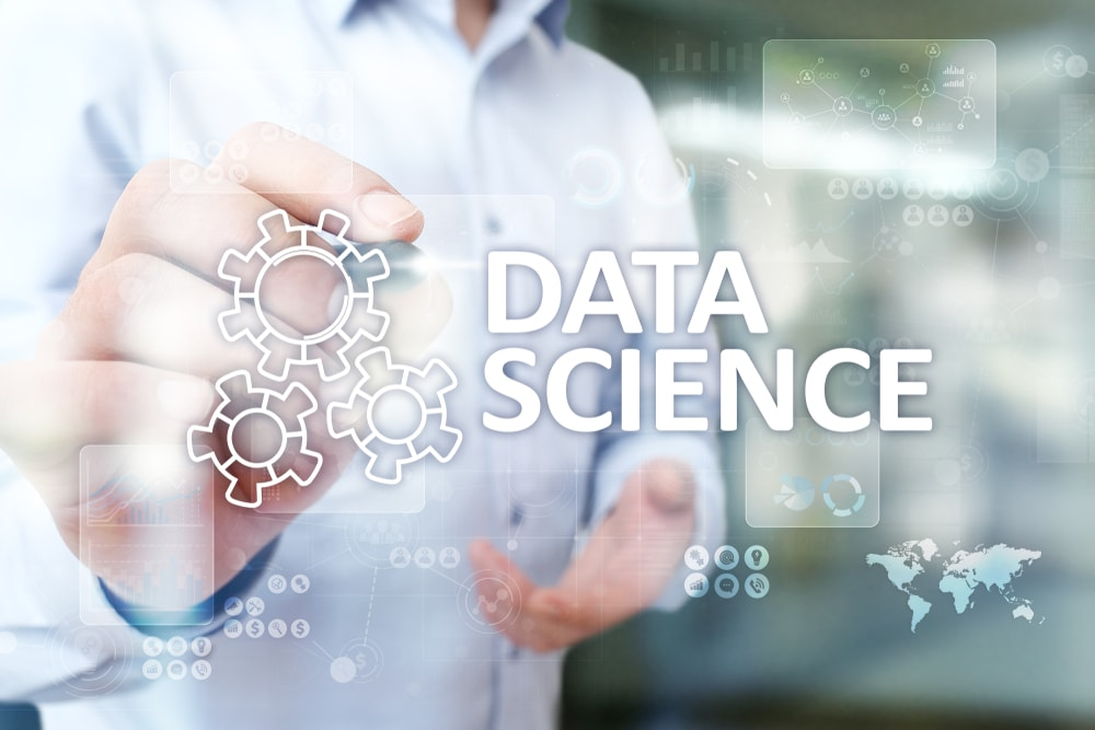 data science skill