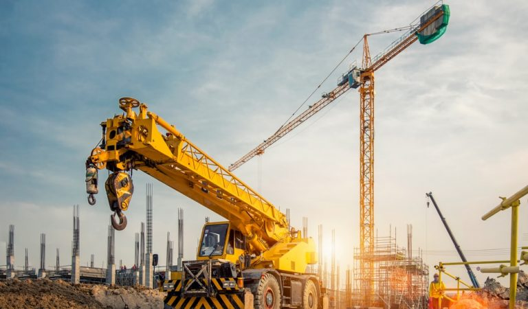 Things To Consider Before Hiring The Agency For Lifting Equipment Cranes Supplies