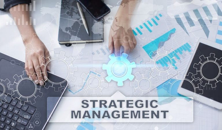 Importance of Strategic Management in an Organization